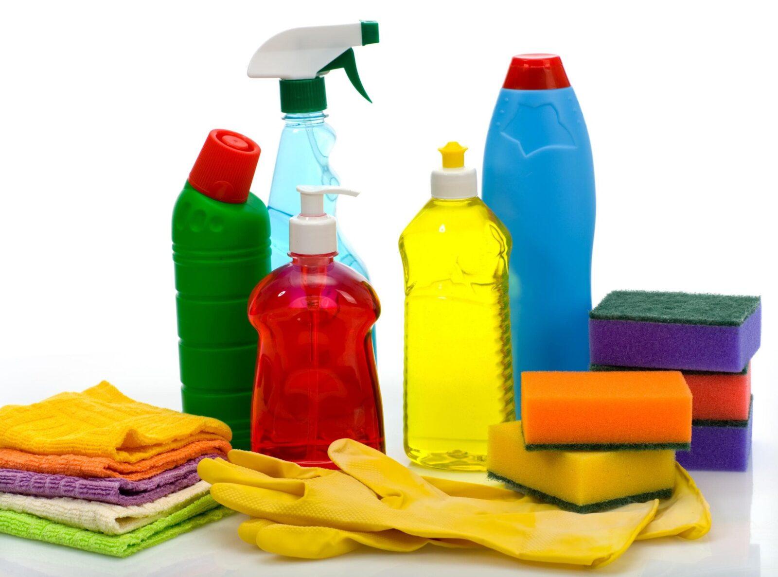 takarítás természetesen